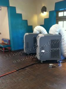 Portable Air Conditioning Rental - Denver