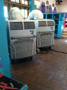 Spot Cooling Rental - Colorado Springs