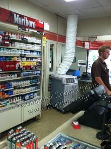 Portable AC Rental Colorado Springs