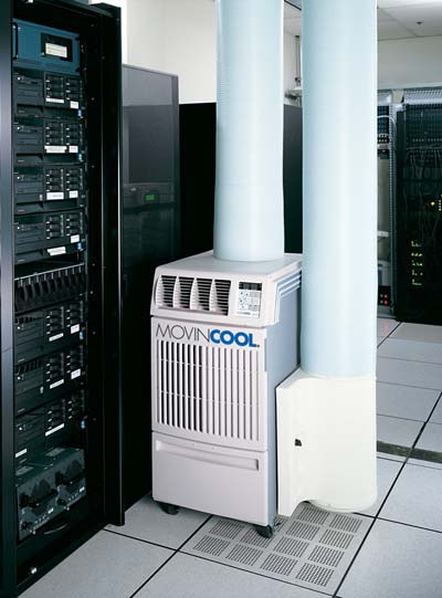 Server Room Air Conditioning : Server room cooling systems computer air