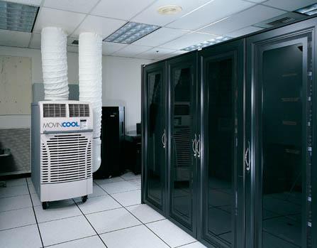 Server Room Air Conditioners Data Center Air